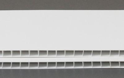 Agro-Core PVC sheet