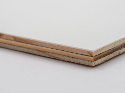 Agro-Plast plywood laminé