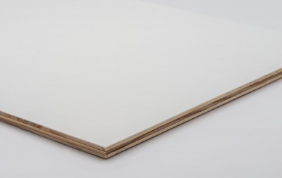 Agro-Plast laminated plywood detail