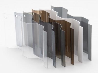 Agro polycarbonate panels