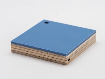Glis-tout polyethylene coating for trailers