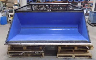 High-density polyethylene project 2