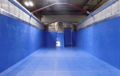 High-density polyethylene project 4