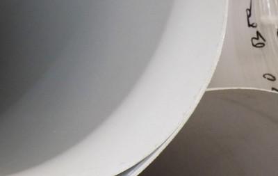 Fibre de verre traité réalisation 2
