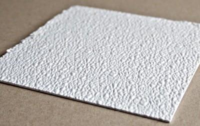 Panneau fibre de verre - detail 3