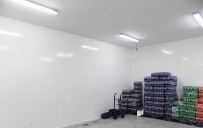 Agro panneau fibre de verre réalisation 3