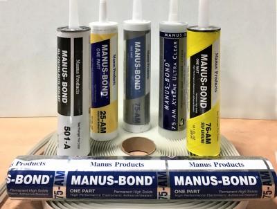 Manus-Bond 501-A